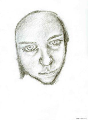 Inhumain (pour une amie https://www.facebook.com/pages/%C3%89milie-Lamothe-Photographie/301762249879597?fref=ts)