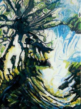 Crocodile (peinture)