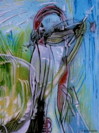 Résurrection (Cheval)