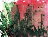 Papier (abstraction - recto)