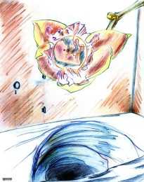Gestation (abîme)