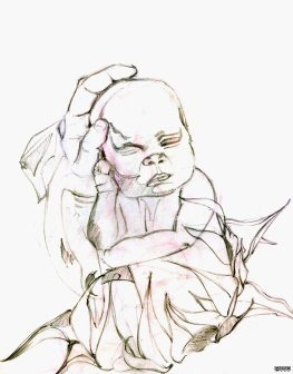 Gestation (naissance)