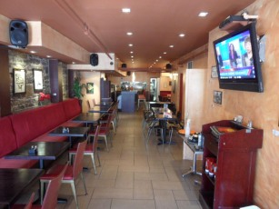 Faste Fou (restaurant/bar)