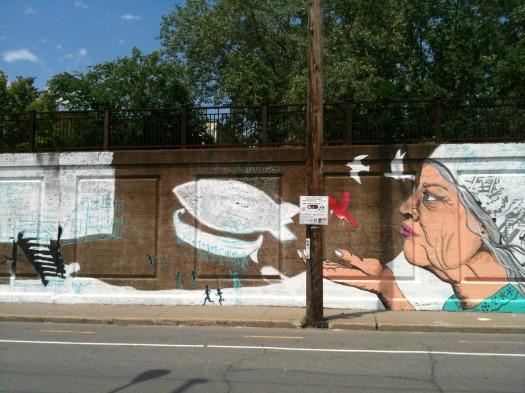 Collectif murale (12 Juin 2013-2)