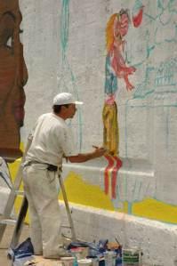 Collectif murale (21 Juin 2013-3)