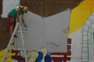 Collectif murale (21 Juin 2013-4)