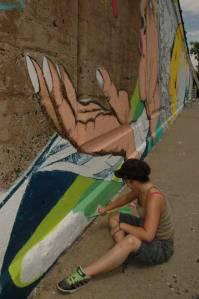 Collectif murale (21 Juin 2013-2)