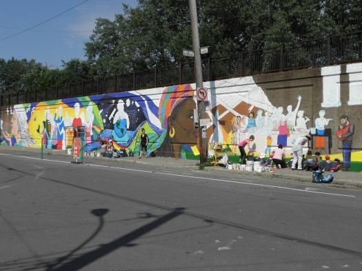 Collectif murale (8 Juillet 2013-2)