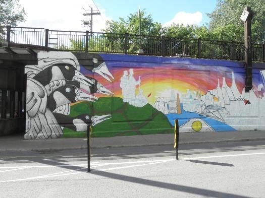 Collectif murale (12 Juillet 2013-1)