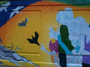 Collectif murale (29 Juin 2013-2)