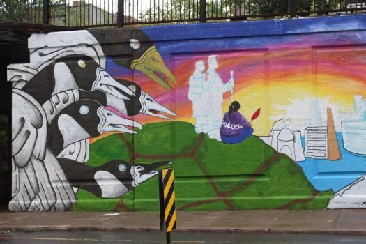 Collectif murale (17 Juillet 2013-1)