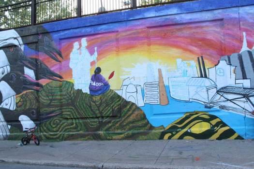 Collectif murale (23 Juillet 2013-1)