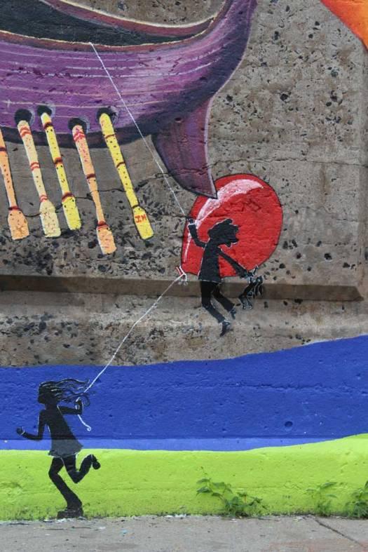 Collectif murale (23 Juillet 2013-2)