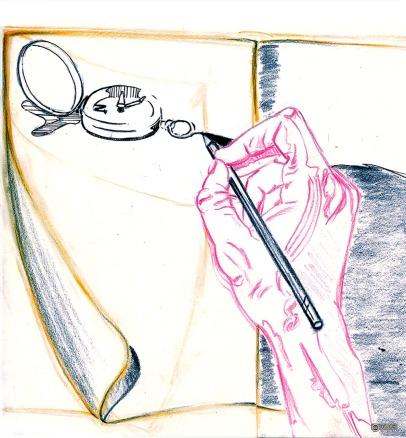 Pour le « Guide de survie de l'illustrateur » (http://www.illustrationquebec.com/guide-de-survie)