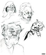 Portraits (graphite-4)
