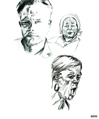 Portraits (graphite-6)