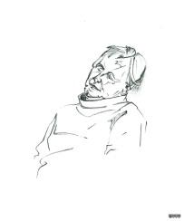 Portraits (graphite-9)