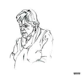 Portraits (graphite-10)