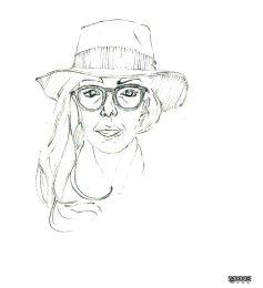 Portraits (graphite-11)