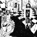 Verso (inspirée d'une nouvelle de Lovecraft)... http://www.pangee.org/