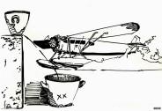 Hydravion (3ème idée)