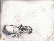 Éveil (graphite)