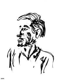 Portrait (homme)