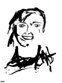Portrait (femme)