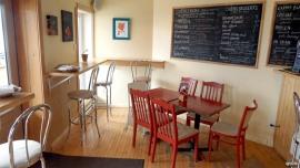 Le café du Quai - http://www.cafeduquai.ca/