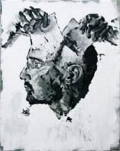 Seul et chauve (étape-6)