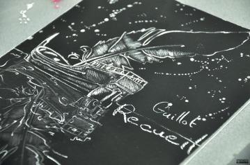 Ce recueil qui m'habite et qui m'inspire encore https://creations-guillot.com/maquette/