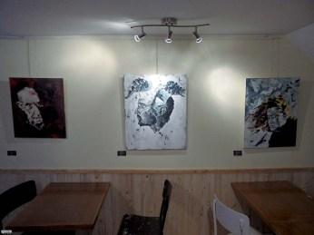 le Café du quai (http://www.cafeduquai.ca/)