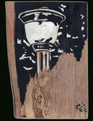 Phalène (lampadaire)