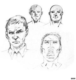 Portraits (hommes)