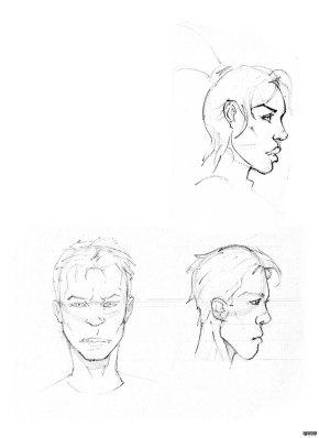 Portraits (profils)