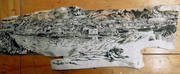 L'Anse (jour-5)