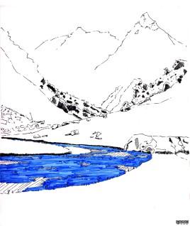 Ruisseaux (Méditation) - 3
