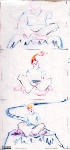 Thumbnails (Méditation) - 3
