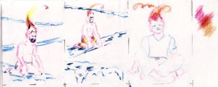 Thumbnails (Méditation) - 4
