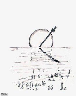 Crépuscule-métronome