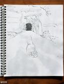 Aquifère (mains & grotte)