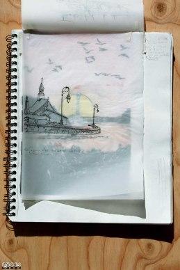 Maquette (page 1 - chapelle)