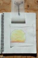 Maquette (page 3 - Soleil)